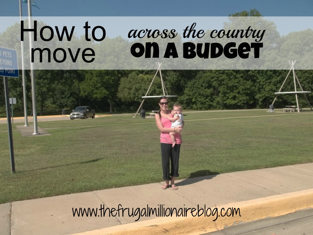 how to move across the country on a budget the frugal millionaire. Black Bedroom Furniture Sets. Home Design Ideas